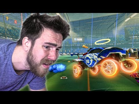 LOOKING FOR MY ROCKET LEAGUE SKILL