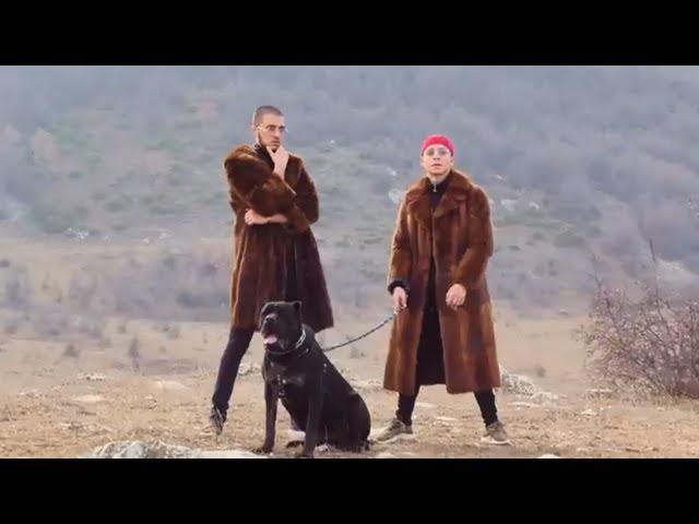 V:RGO x TRF - HASTA MANANA (OFFICIAL VIDEO) Prod. by Denis Merg