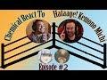 "Hataage! Kemono Michi ""Episode 2 Reaction/Review"" Friendship through apples?"