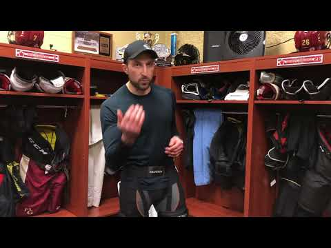 Goalie Equipment Tips: Part #1