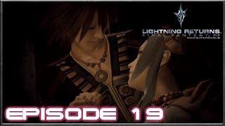 Lightning Returns: Final Fantasy 13 - Infiltrating The Warren, Noel