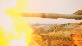 Началась масштабная проверка войск Центрального военного округа