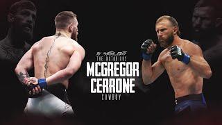UFC 246: McGregor vs. Cerrone Promo