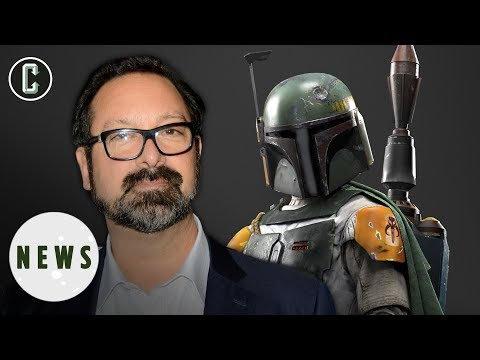 Boba Fett Movie in the Works with James Mangold