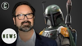 Video Boba Fett Movie in the Works with Logan Director James Mangold download MP3, 3GP, MP4, WEBM, AVI, FLV Mei 2018