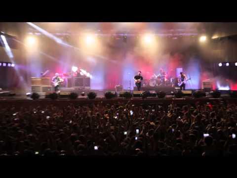 Athena – 13. Fanta Gençlik Festivali: Antalya