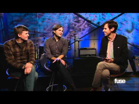 "Death Cab For Cutie Talk ""Codes and Keys"" - Hoppus On Music"