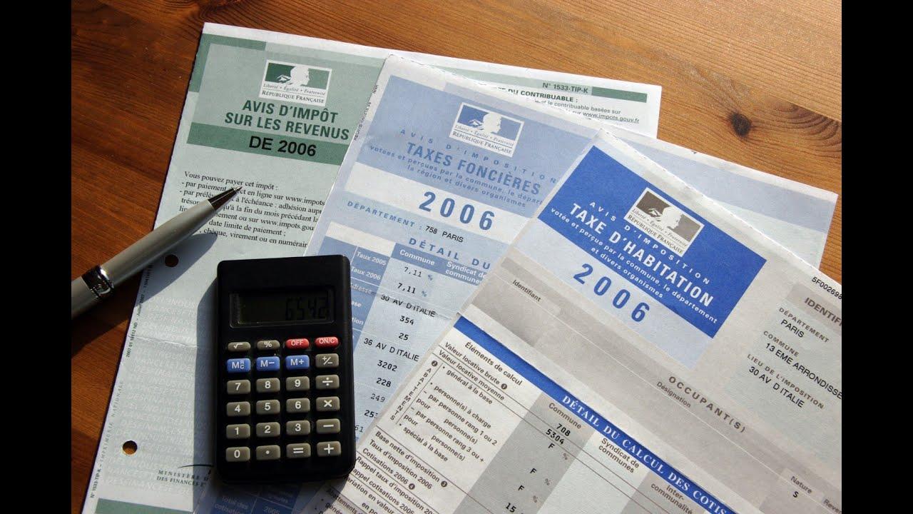 Gut gemocht Comment réaliser sa déclaration d'impôt (Assistante Maternelle  HA13