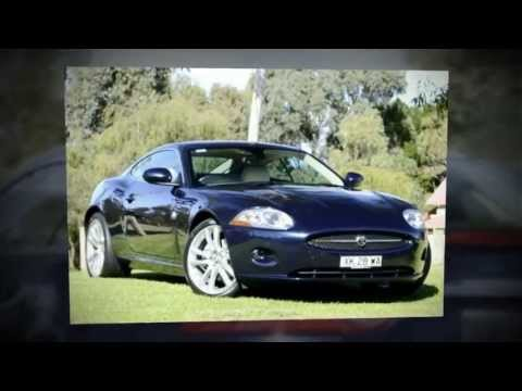 For Sale 2007 Jaguar XK X150 - Roadbend Motors 08 9362 1366