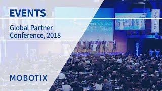 MOBOTIX Global Partner Conference 2018