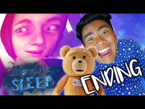 I FOUND MY MOMMY! | Among The Sleep #4 (ENDING)