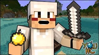 Minecraft - YouHC Season Five - DEATH MATCH - Sailing Too The Final