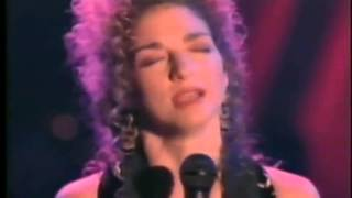 Gloria Estefan Si Voy a Perderte hoy (video oficial)