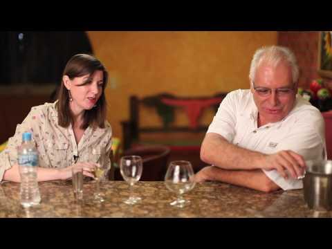 Choosing The Best Glass To Taste Anejo Tequila