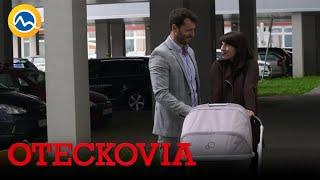 OTECKOVIA - Pôjde Alex na Eminu svadbu? Rozhodne sa pri kočíkovaní
