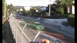 WTCC-New portuguese circuit-Circuito Internacional de Vila Real-memorial Manuel Fernandes 2/2