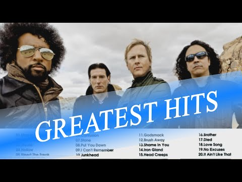 Alice in chains greatest hits playlist  best of alice in chains