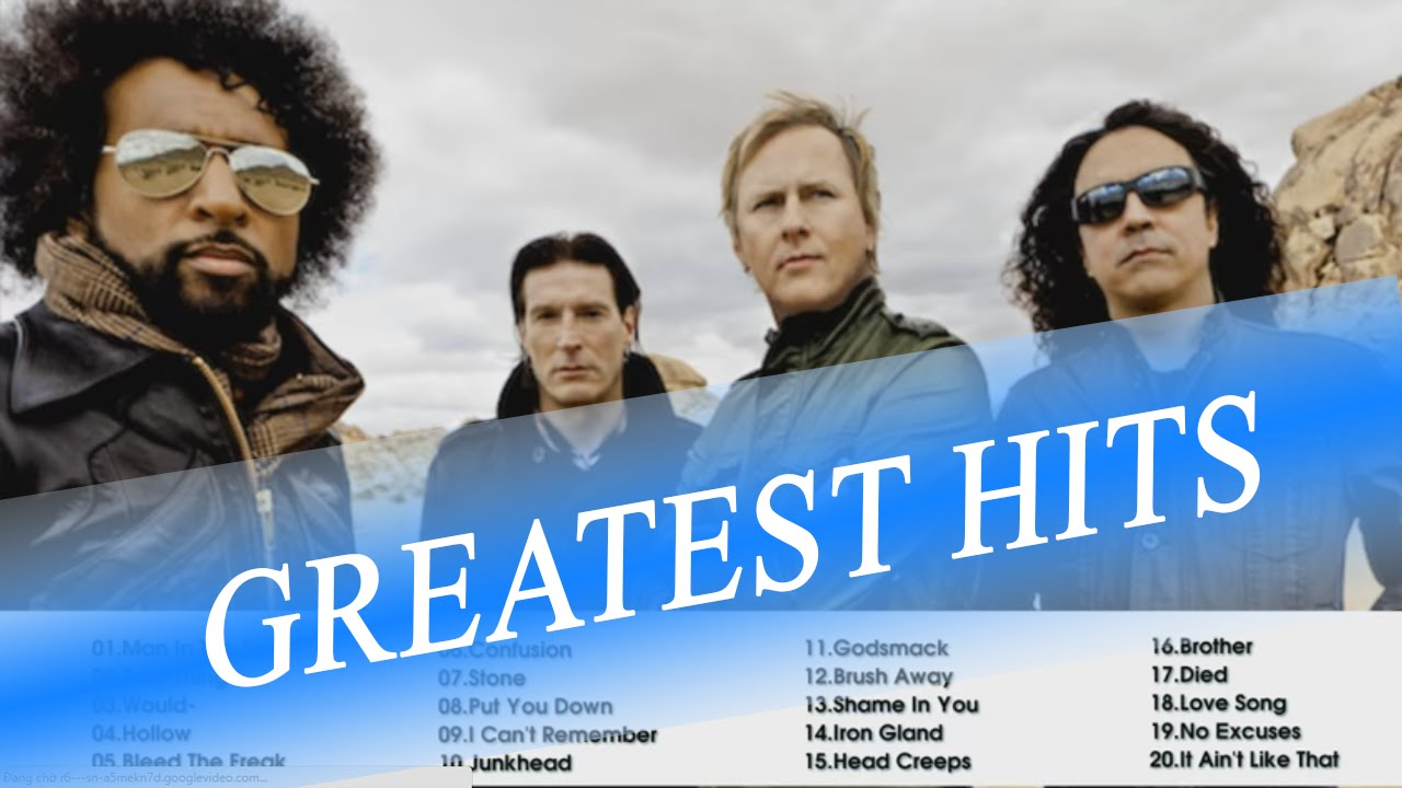 Alice in chains greatest hits playlist || best of alice in ...