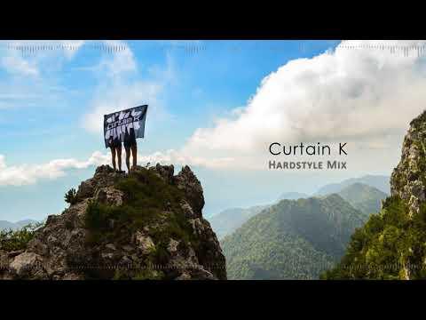 Hardstyle 2017 December Mix [New & Best Tracks] - Curtain K