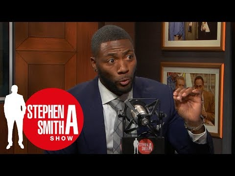 Ryan Clark explains what is going wrong with the Steelers | Stephen A. Smith Show | ESPN