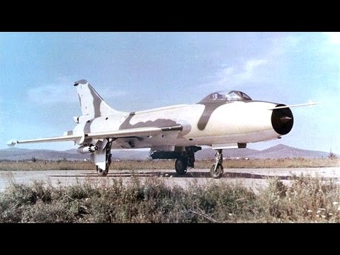 Su-7B Fighter Bomber Documentary - MADE in the USSR