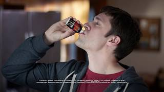 5-hour ENERGY® Fast Facts: What's in it?