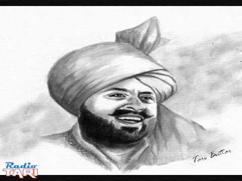 Mere Wass Na Ranjhna Ve (Rare) - Mohd. Sadiq - Radio Tari