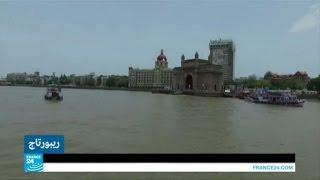فندق تاج محل.. تحفة معمارية في مومباي الهندية