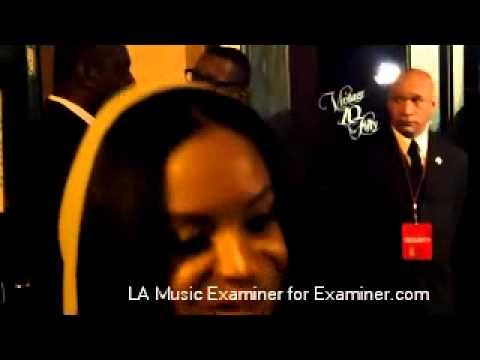 Joyful Drake Essence Black Women in Music Event 2012
