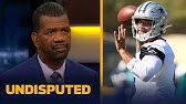 &#39No way, no how&#39 is Dak Prescott worth $30 million for the Cowboys — Rob ParkerNFLUNDISPUTED