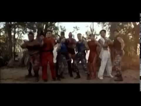 Kapamilya Blockbusters: Street Fighter