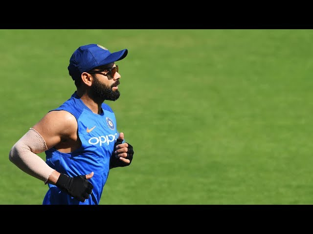 We are a balanced side with no major concerns going into World Cup 2019 - Virat Kohli