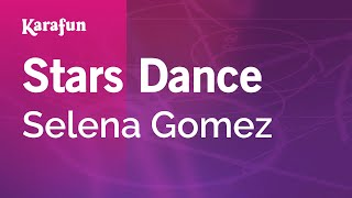 Karaoke Stars Dance - Selena Gomez *