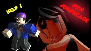 ** WARNING LOUD JUMPSCARES** Kid gets REALLY SCARED at Isabella's Birthday Party roblox