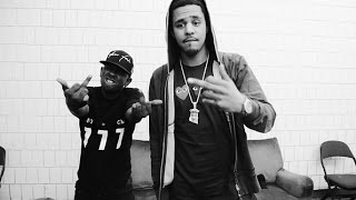 "J Cole and Kendrick Drop ""Black Friday"" Freestyles and Hint Towards Collaboration Tape in February"