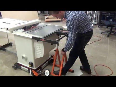 Portamate PM-1800 Panel Carrier