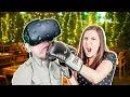 WEDDING CRASHING & BAR FIGHTING VR SIMULATOR! NEW EPIC BARS! - Drunkn Bar Fight VR HTC VIVE Gameplay