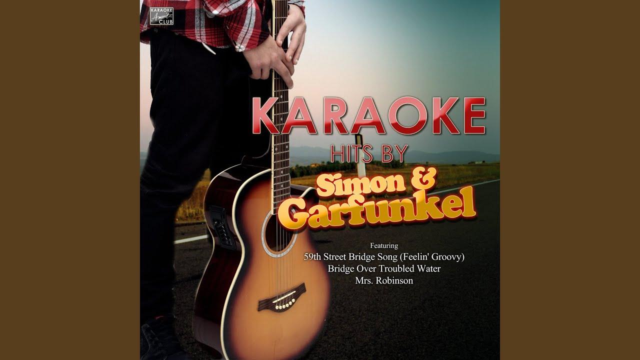 Kodachrome In The Style Of Simon And Garfunkel Karaoke Version