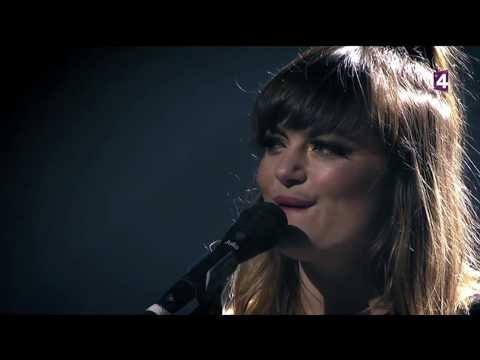 Angus & Julia Stone Full Concert Live HD - de Paris