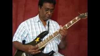 Thooliyile Adavantha Chinna Thambi On Guitar By Vijayaraj