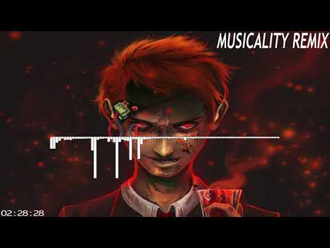 Rick And Morty - Evil Morty Theme Song (Trap Remix) | (Musicality Remix)