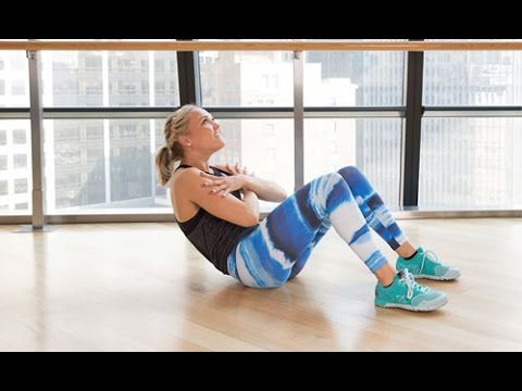 7 Workout Moves You're Doing Wrong - Redbook