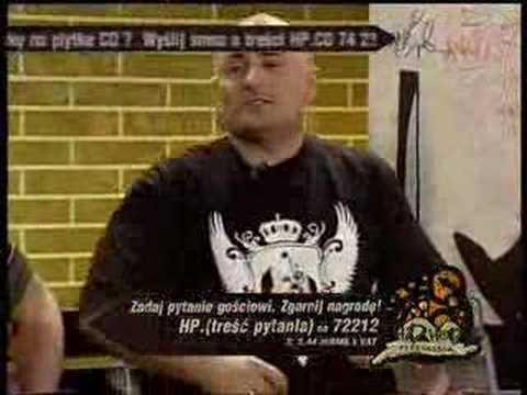 Pih - Hip-Hop Propaganda (ITV #1, 2007-10-15)