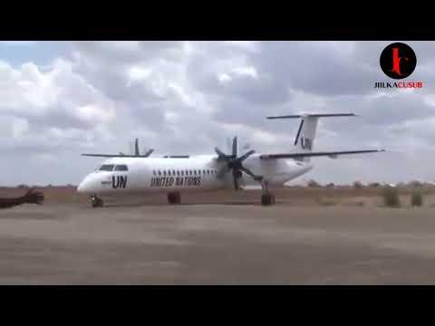 SOMALIA - BAIDOA - BAYDHABO - MUUQAAL QURUX BADAN  IYO ISBADALKA  MAGAALADA BAYDHABO JANAAY
