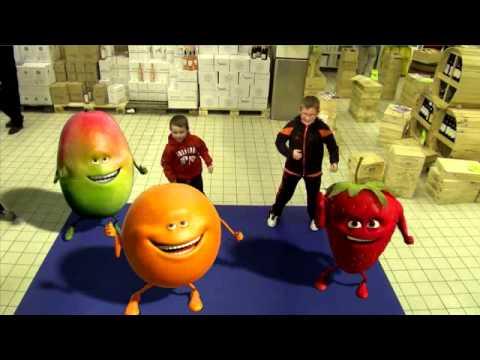 Oasis Fruit Show - Yael Tremauville - Auchan - Le Havre - 105