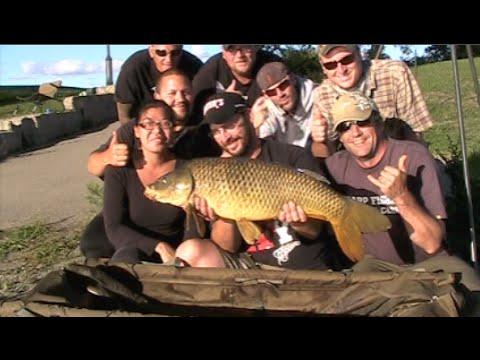 Wild Carp Club of Ontario Bayfront Park, Hamilton