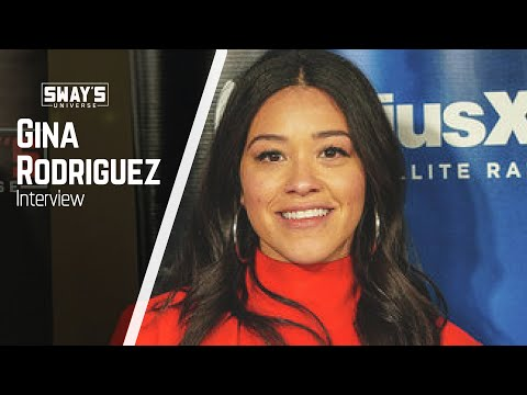 Gina Rodriguez's Heartfelt Response to Critics Calling Her Anti-Black and New Movie 'Miss Bala'