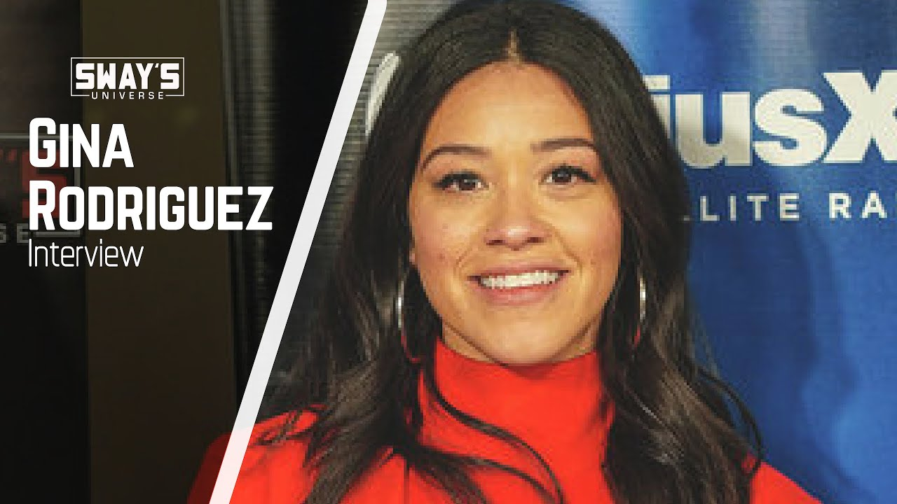 Gina Rodriguez's Heartfelt Response to Critics Calling Her Anti-Black and New Movie 'Miss