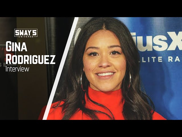 4e0704a79 Gina Rodriguez's White Tears Are Played Out, And It's Time She Does Better  | Gina Rodriguez | Celebrities | BET