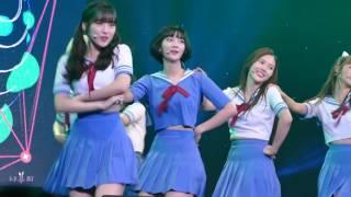 2016.10.15 OH MY GIRL(오마이걸) Binnie(비니) - Liar Liar(Chinese ver.)  @Taiwan Fan meeting-2